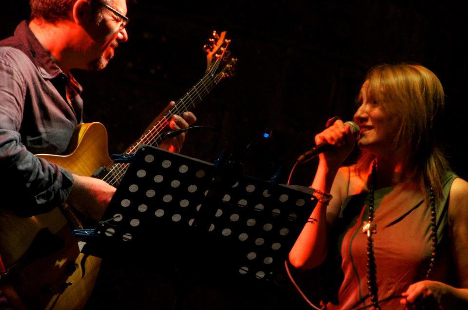Elisabetta Guido e Mauro Campobasso foto 2