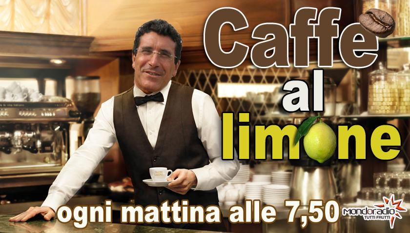 Luigi caffè