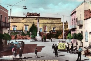 Lucugnano-Epoca