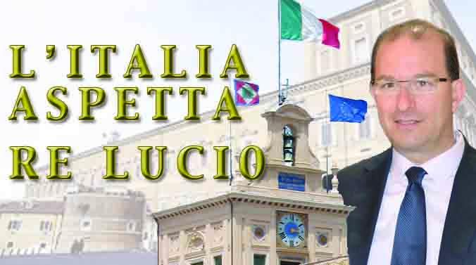 Lucio for president