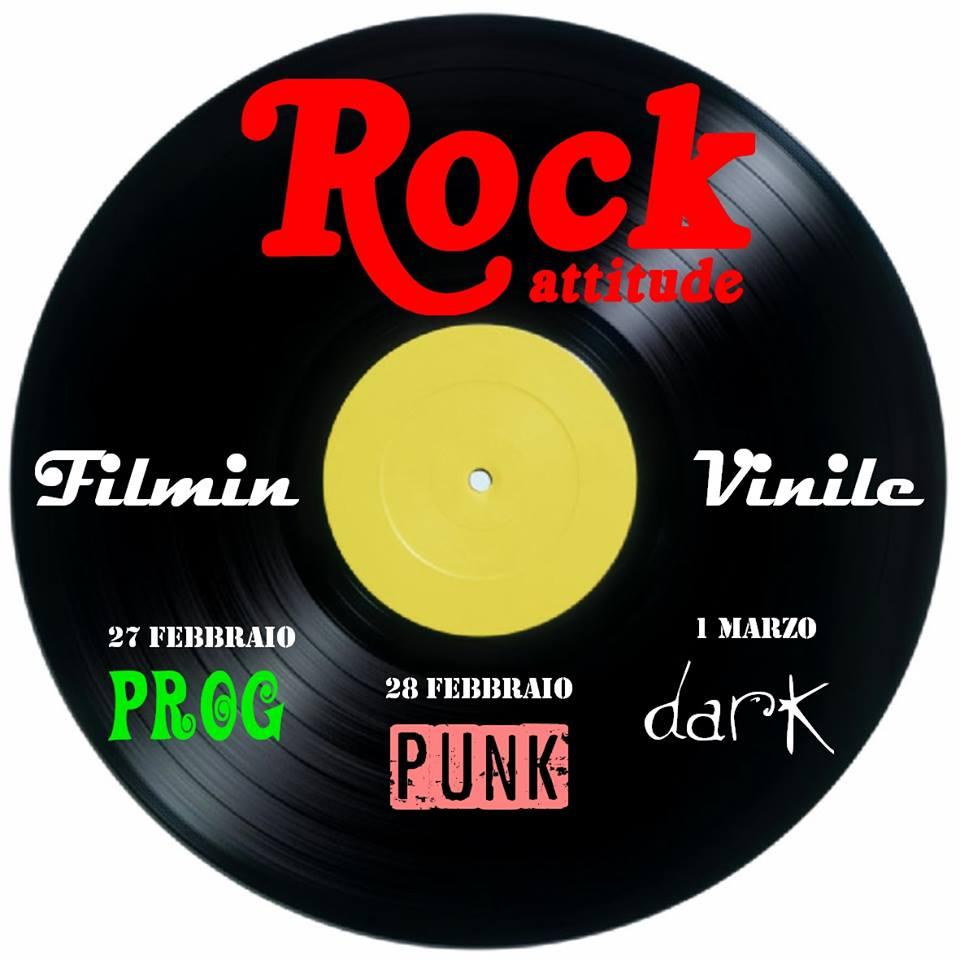 Rock in vinile
