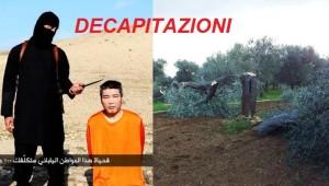 Video Isis minaccia di uccidere due ostaggi giapponesi