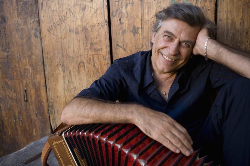 Riccardo Tesi